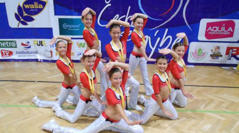 AEROBIC CLUB DIAMOND1